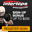 USA Bet No deposit bonus
