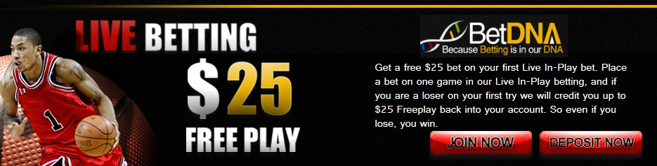 Betting Bonus Without Deposit